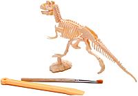 Набор для творчества Bradex Юный археолог DE 0264 (бронтозавр) -