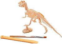 Набор для творчества Bradex Юный археолог DE 0274 (тиранозавр) -
