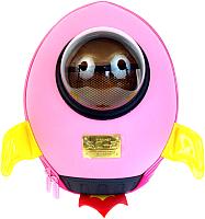 Детский рюкзак Bradex Ракета DE 0238 (розовый) -