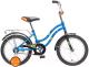 Детский велосипед Novatrack Tetris 161TETRIS.BL5 -