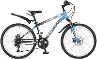 Велосипед Stinger Caiman D 24SHD.CAIMD.12BL7 -