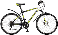 Велосипед Stinger Caiman D 26SHD.CAIMD.16GN7 -
