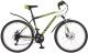 Велосипед Stinger Caiman D 26SHD.CAIMD.18GN7 -