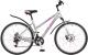Велосипед Stinger Latina D 26SHD.LATINAD.15GR7 -