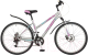 Велосипед Stinger Latina D 26SHD.LATINAD.17GR7 -