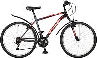 Велосипед Stinger Caiman 26SHV.CAIMAN.16BK7 -