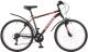 Велосипед Stinger Caiman 26SHV.CAIMAN.18BK7 -