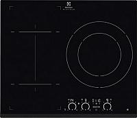 Индукционная варочная панель Electrolux EHI96732IZ -