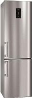Холодильник с морозильником AEG S95362CTX2 -