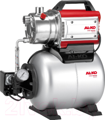 Насосная станция AL-KO HW 3000 Inox Classic (112846)