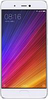 Смартфон Xiaomi Mi 5s 64Gb (серебристый) -