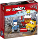 Конструктор Lego Juniors Пит-стоп Гвидо и Луиджи 10732 -