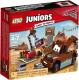 Конструктор Lego Juniors Свалка Мэтра 10733 -