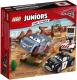 Конструктор Lego Juniors Тренировочный полигон Вилли Бутта 10742 -