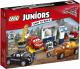 Конструктор Lego Juniors Гараж Смоуки 10743 -