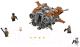 Конструктор Lego Star Wars Квадджампер Джакку 75178 -
