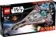 Конструктор Lego Star Wars Стрела 75186 -