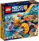 Конструктор Lego Nexo Knights Бур-машина Акселя 70354 -