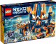 Конструктор Lego Nexo Knights Королевский замок Найтон 70357 -