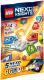 Конструктор Lego Nexo Knights Комбо NEXO Силы – 2 полугодие 70373 -