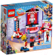 Конструктор Lego DS Super Hero Girls Дом Харли Квинн 41236 -