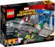 Конструктор Lego Super Heroes Ограбление банкомата 76082 -