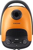 Пылесос Samsung SC20F30WG (VC20F30WNGR/EV) -
