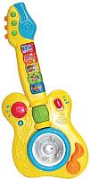 Музыкальная игрушка Lubby Гитара сенсорная 13897 -