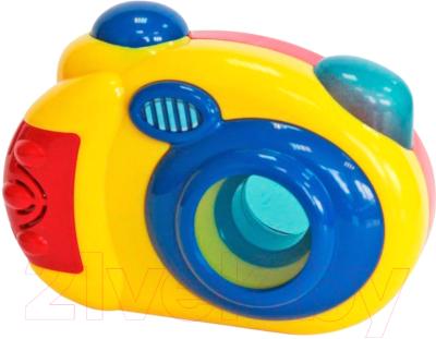 Развивающая игрушка Lubby Первый фотоаппарат 13904
