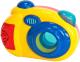 Развивающая игрушка Lubby Первый фотоаппарат 13904 -