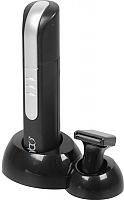 Машинка для стрижки волос Sinbo STR 4920 (серебристый) -