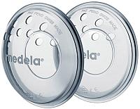 Накладки на соски Medela Защитная вентилируемая 008.0232  (2шт) -