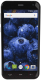 Смартфон Venso Isprit U50LTE (черный/синий) -