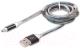 Кабель USB Ritmix RCC-412 (коричневый) -