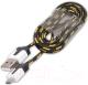 Кабель USB Ritmix RCC-211 (черный) -