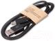 Кабель USB Ritmix RCC-110 (черный) -