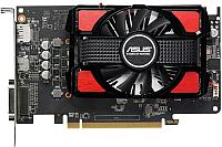 Видеокарта Asus RX550-2G -