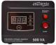 Стабилизатор напряжения Gembird EG-AVR-D500-01 -