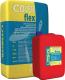 Гидроизоляция цементная Litokol Coverflex А+B (10+20кг) -