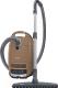 Пылесос Miele SGDA3 Complete C3 Parquet XL (коричневый миндаль) -