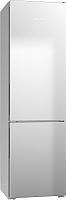 Холодильник с морозильником Miele KFN 29032 D edo -