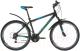 Велосипед Forward Hardi 1.0 2017 / RBKW7M66P003 (17, черный матовый) -