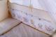 Комплект в кроватку Баю-Бай Мечта К50-М2 (бежевый) -