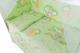 Комплект в кроватку Баю-Бай Нежность К30-Н3 (зеленый) -