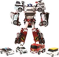 Робот-трансформер Tobot Кватрон 301017 -