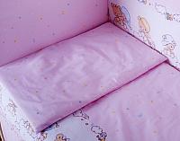 Наволочка Баю-Бай Мечта Н10-М1 (розовый) -