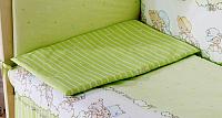 Наволочка Баю-Бай Мечта Н10-М3 (зеленый) -