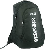 Рюкзак Tersa 101-08 (черный с орнаментом) -