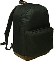 Рюкзак Tersa 317-10 (черный/серый) -