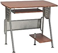 Компьютерный стол Signal B58 (темно-коричневый) -